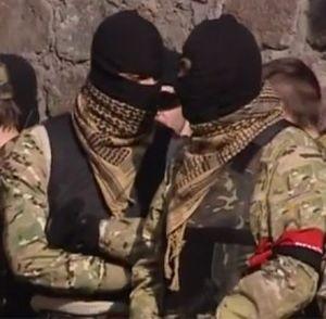 Украинские неонацисты объявили