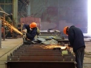 «Залив» готовится к строительству алюминиевых судов - «Керчь»