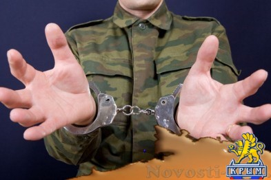 Сержант осужден за неявку в срок на службу  - «Криминал»