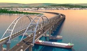 Керченский мост сегодня: более 5 тысяч строителей и 55% суммы госконтракта - «Керчь»