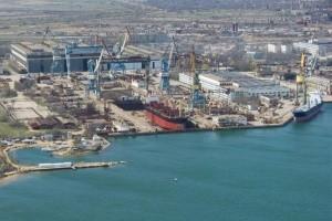«Залив» собирается построить атомный ледокол - «Керчь»
