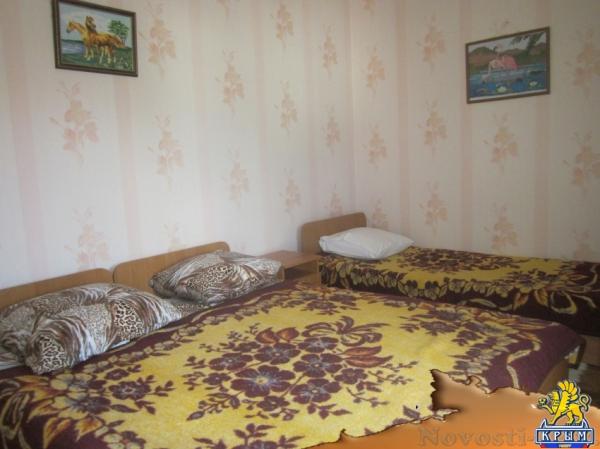 Отдых в Коктебеле. Отдых на любой кошелек Отдых в Крыму 2017 - жильё в Крыму без посредников - «Отдых в Коктебеле»