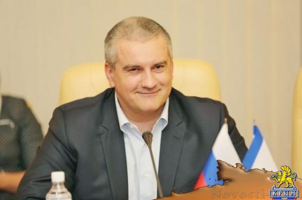 Крымские объекты ФЦП ждет внезапная проверка во главе с Аксеновым