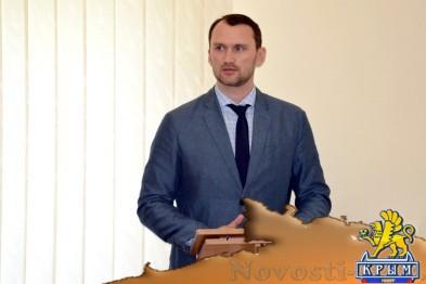 Отвечать за чистоту Симферополя будет чиновник из Керчи - «Симферополь»