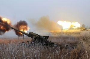 Украинские войска 11 раз нарушили режим тишины на линии соприкосновения с ЛНР - «Происшедствия Крыма»