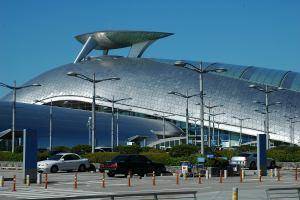 Аэропорт Инчхон готовят к Олимпиаде - «Новости Туризма»