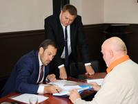 Председатель Госкомрегистра 27 мая проведёт личный приём граждан в Красноперекопске и Джанкое - «Госкомрегистр»