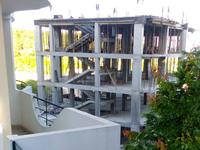 Ялтинский ЖСК незаконно возводит 5-этажку вместо частного домовладения — Александр Спиридонов - «Госкомрегистр»