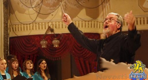 Немецкие музыканты исполнят композиции Чайковского в Евпатории - «Культура Крыма»