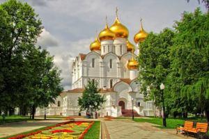 Минфин предложил ввести курортный сбор в городах Золотого кольца - «Новости Туризма»