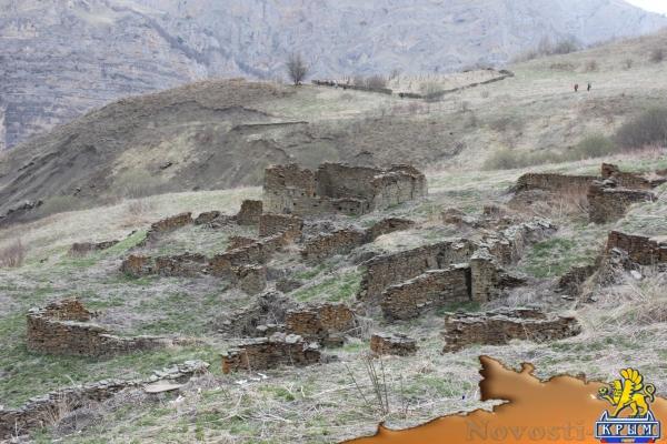 Геннадий Самохин: В Чечне мы открыли три новых пещеры - «Интервью»