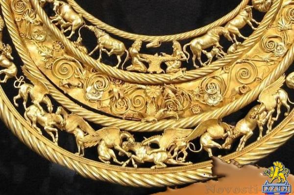 Центральный музей Тавриды покажет новую коллекцию артефактов в июне
