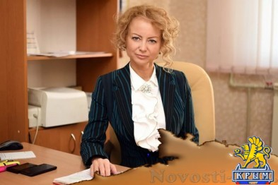 Руководителем Главного управления культуры Севастополя стала чиновник из РК  - «Власть»