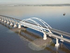 Судостроители выполняют заказ мостостроителей  - «Новости Крыма»