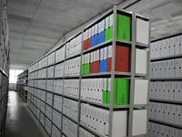 По заявлениям граждан Госкомрегистром выдано почти 6,5 тысяч архивных копий украинских правоустанавливающих документов — Александр Спиридонов - «Госкомрегистр»