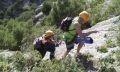 МЧС: будьте осторожны в горах! В г. Судак двоих эвакуировали, еще двое заблудились в Бахчисарайском районе  - «Происшествия»