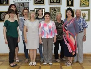 «Приглашает «ЯнтаРА»     - «Культура Крыма»