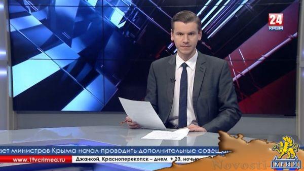 Ни одна система ливневой канализации не может выдержать осадки, выпадающие за пару часов объемом в месячную норму, и столица Крыма в этом случае не исключение  - (видео)