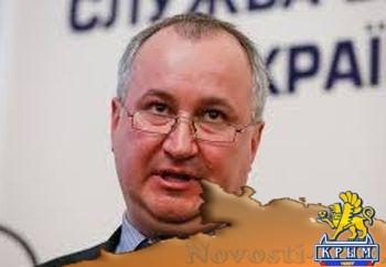 Глава СБУ Грицак пообещал В«полностью обезвредить вражескую пятую колоннуВ» в СМИ - «Политика Крыма»