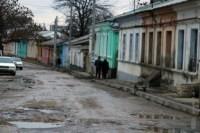 Феодосийскую средневековую башню Константина закроют сеткой - «Новости Крыма»
