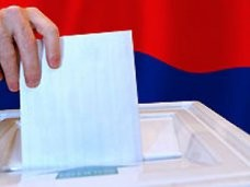 Явка избирателей на выборах в Крыму составила 52,91% - «Политика»