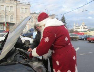 Стало известно, как будут работать крымские МРЭО на новогодние праздники  - «Транспорт Крыма»