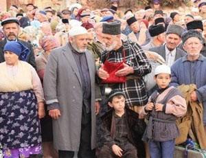 В Крыму начинают строительство мемориала жертвам депортации  - «Бахчисарай»