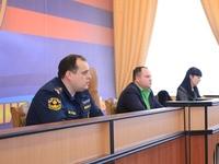 В МЧС обсудили проблемные вопросы в области гражданской обороны в регионах - «МЧС»