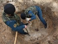 В Белогорском районе успешно обезврежены 3 авиационные бомбы - «МЧС»