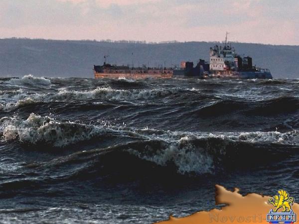 Керченская переправа может приостановить до 1 января  - «Транспорт Крыма»