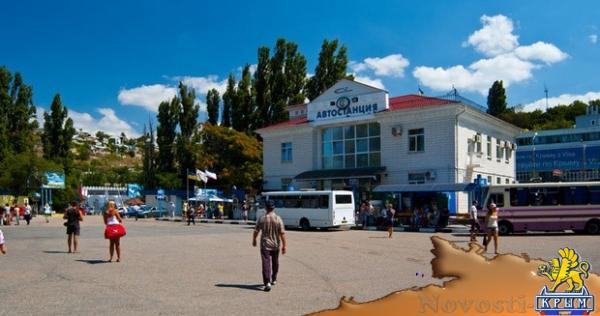 Севастополь и Крым обменяются льготами на проезд  - «Транспорт Крыма»