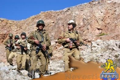 Ко дню вывода советских войск из Афганистана на полигоне под Симферополем проведут реконструкцию боя - «Симферополь»
