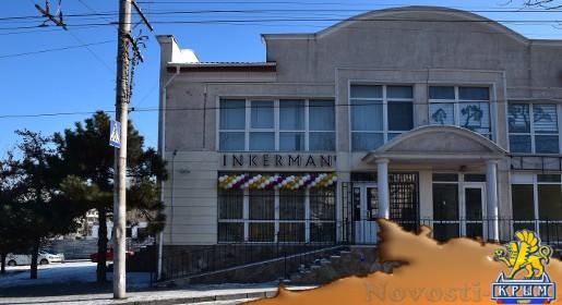 Инкерманский завод марочных вин открыл новый фирменный магазин в Севастополе - «Туризм Крыма»