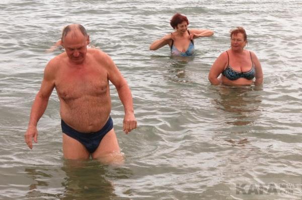 В Феодосии состоится морской заплыв в честь 27-й годовщины вывода советских войск из Афганистана - «Феодосия»