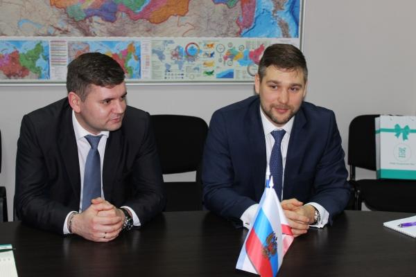 Госкомрегистр стал чаще регистрировать ипотечные сделки в Крыму— Александр Спиридонов - «Госкомрегистр»