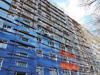 Александр Жданов: Сбои в работе программы капремонта многоквартирных домов недопустимы  - «Экономика»