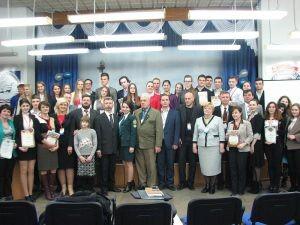Молодые ученые двух федеральных округов обсудили проблемы выборов в Севастополе (ФОТО) - «Общество Крыма»
