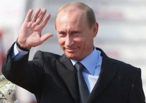 Владимир Путин о воссоединении Крыма с Россией: «Об этом думали миллионы людей» - «Общество Крыма»