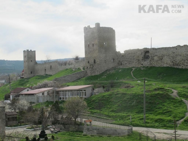 Феодосия приняла участие в конкурсе на лучший туристический маршрут Крыма - «Феодосия»