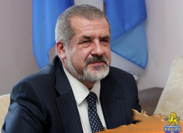 Из-за запрета Меджлиса под угрозой все крымские татары — Чубаров - «Политика Крыма»