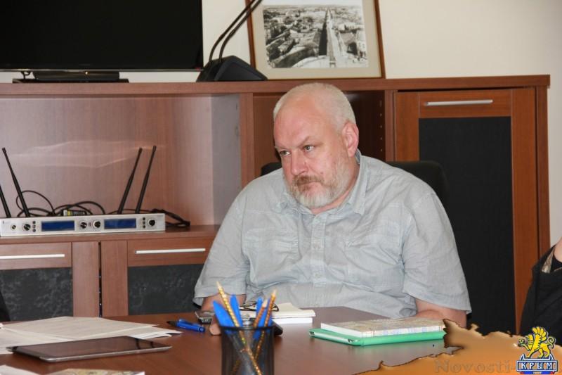 На круглом столе Института СНГ обсуждали Тасаввуф в Крыму (ФОТО) - «Общество Крыма»