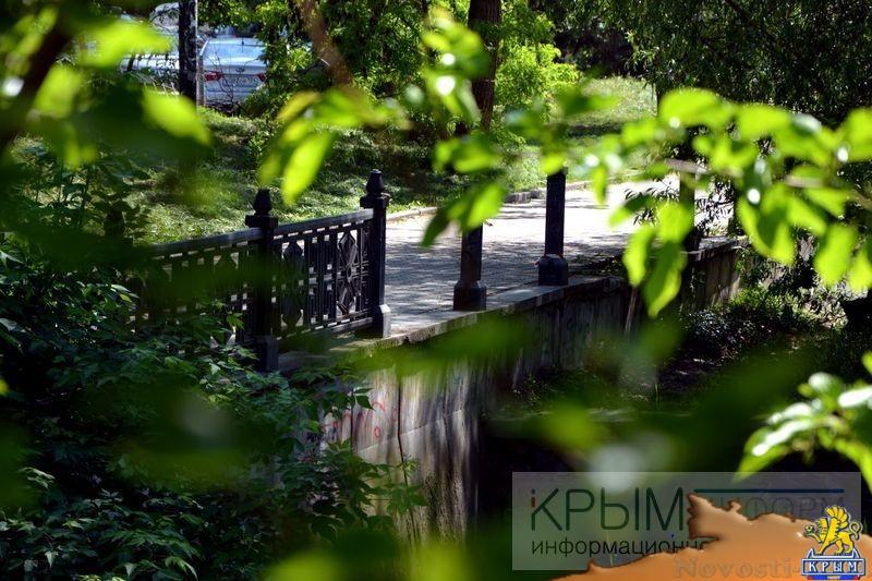 Проект реконструкции набережной Салгира в Симферополе за год подорожал почти вдвое – до 1,5 млрд руб (ФОТО) - «Политика Крыма»