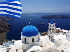 Греция - райское место для разнообразного отдыха - «Курорты и туризм»