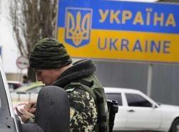 Транспортную блокаду Крыма устроили из-за опасения диверсантов . - «Северный Крым»