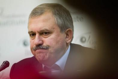 Сенченко предложил повторить депортацию в Крыму в случае установления на полуострове украинской власти  - «Политика»