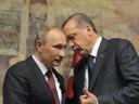 Путин и Эрдоган обсудят турецкую компенсацию за сбитый Су24     - «Политика Крыма»