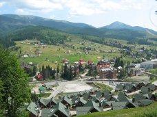 Буковель - с Карпатами в сердце - «Курорты и туризм»
