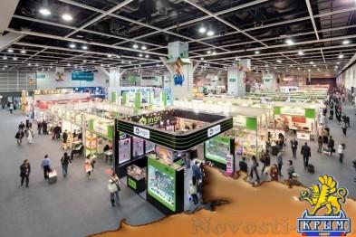 В Севастополе пройдут выставки международного значения.  - «Бизнес»