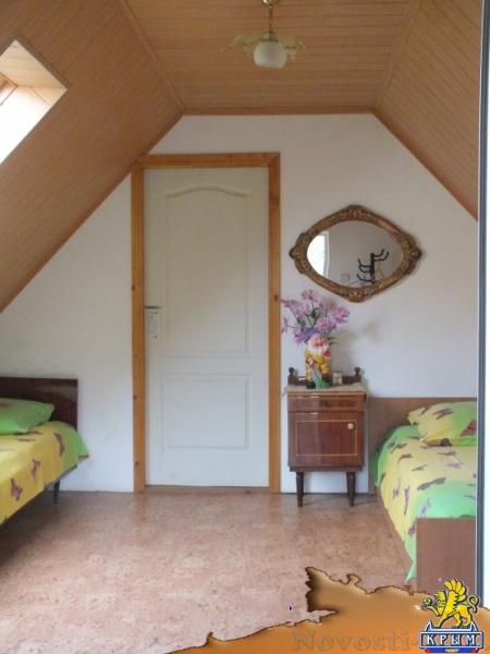 Отдых в Орджоникидзе. двухкомнатный гостевой дом