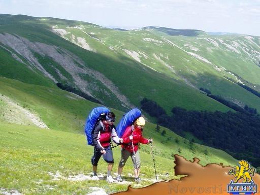 В Крыму побывало свыше 4 миллионов гостей . - «Отдых и туризм»